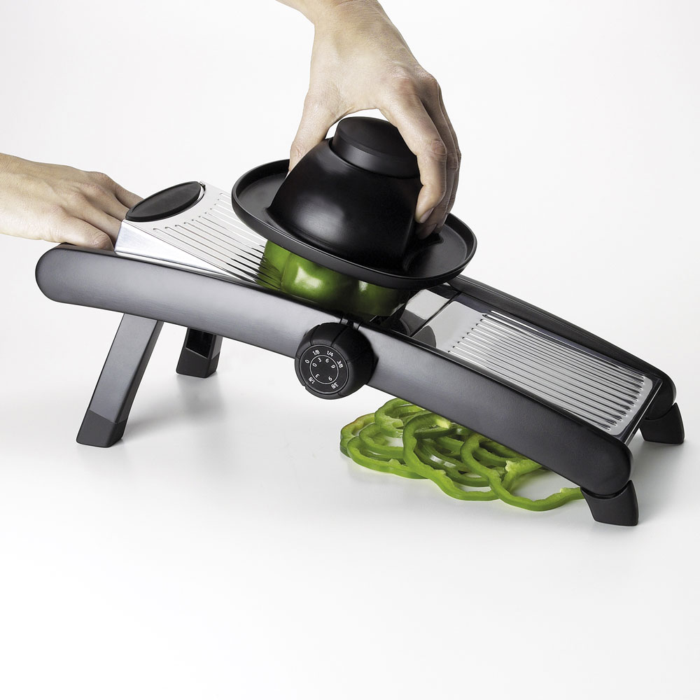 OXO Good Grips mandoline