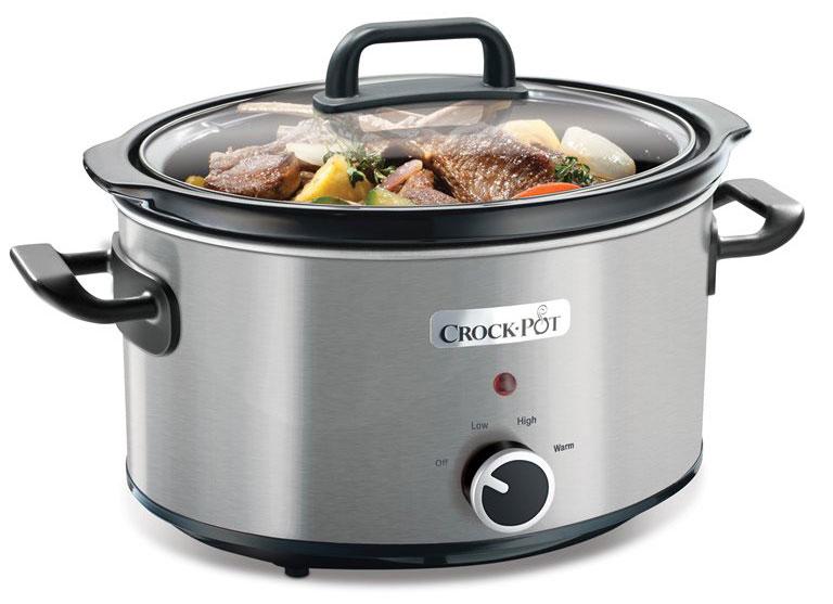 Crock-Pot slowcooker