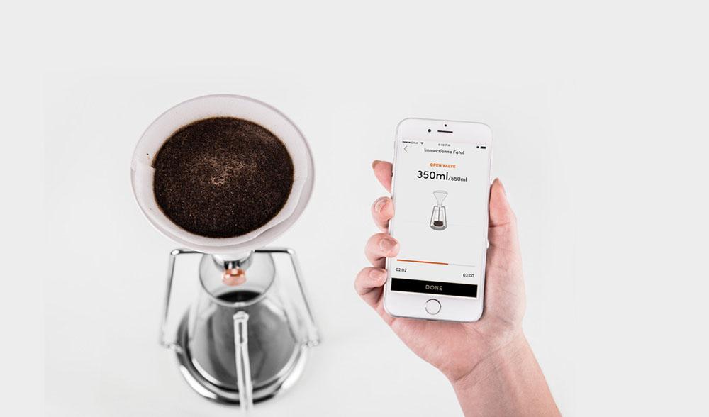 Gina koffie