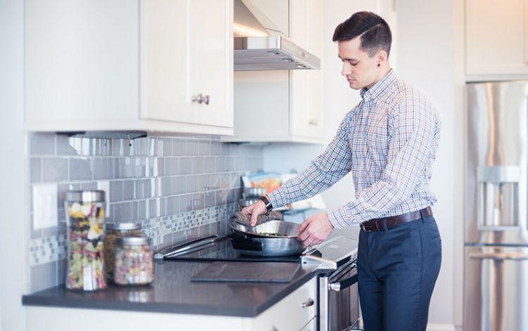 SmartyPans koken