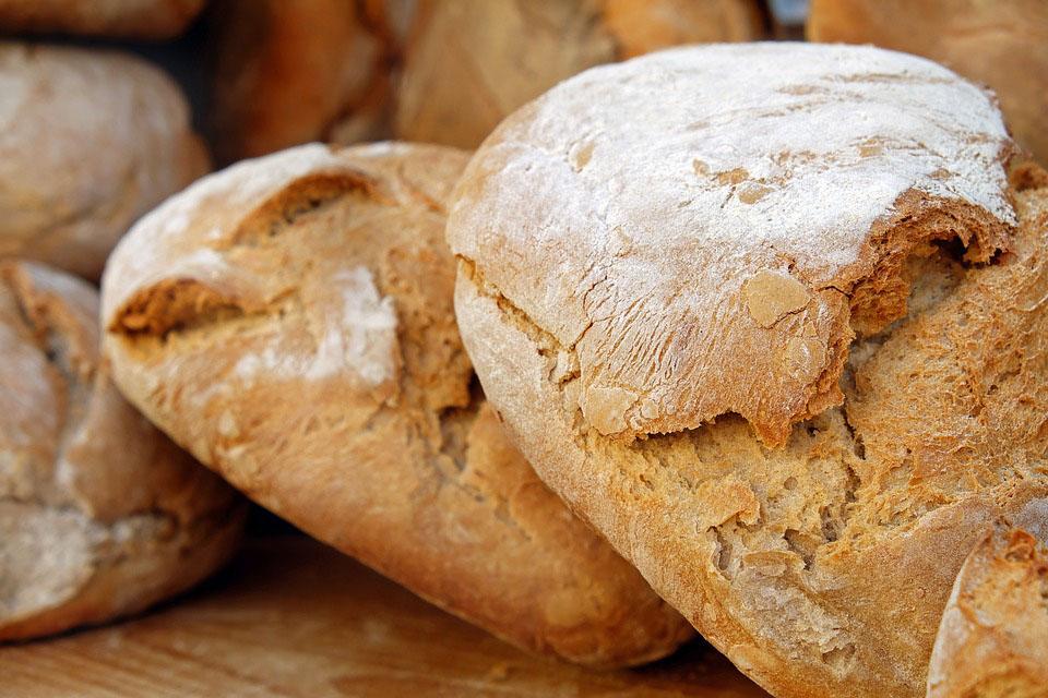 Brood bewaren in diepvries