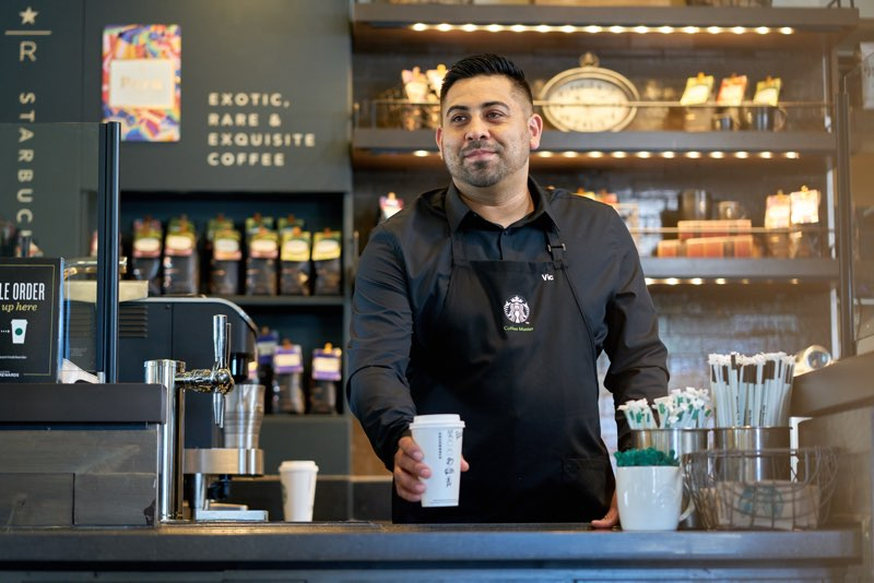 Starbucks hacks voor geld besparen