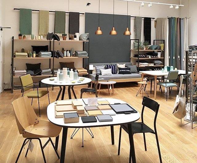 Kookwinkels Parijs