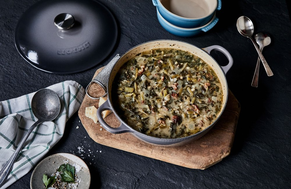 Dutch Oven van Le Creuset