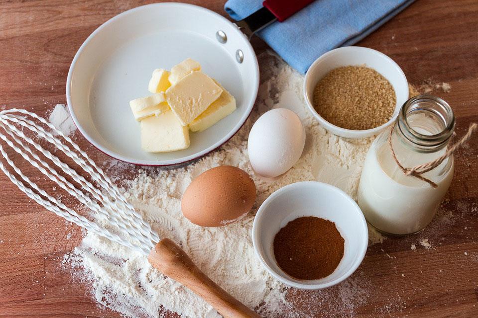 Margarine vs boter