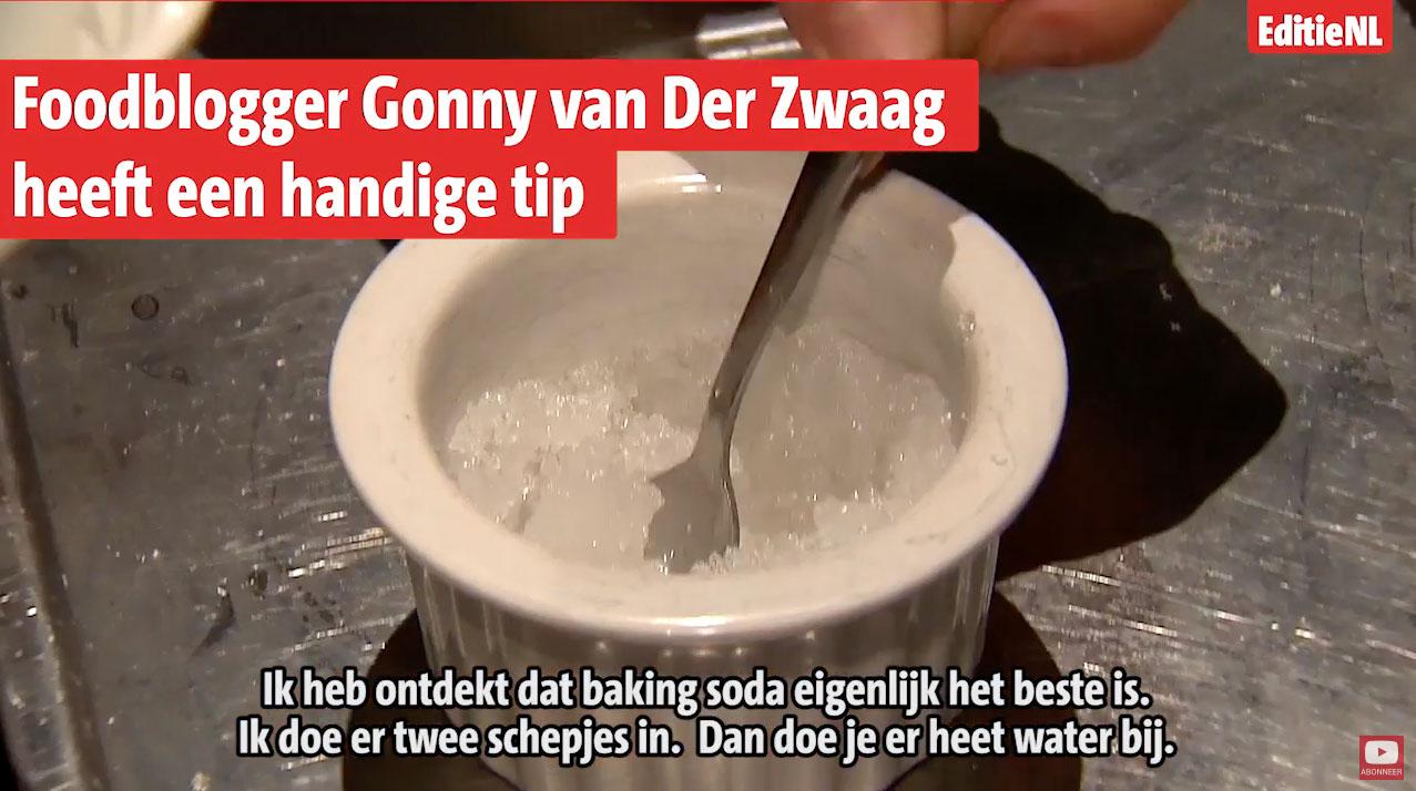 Eetblog in Editie NL