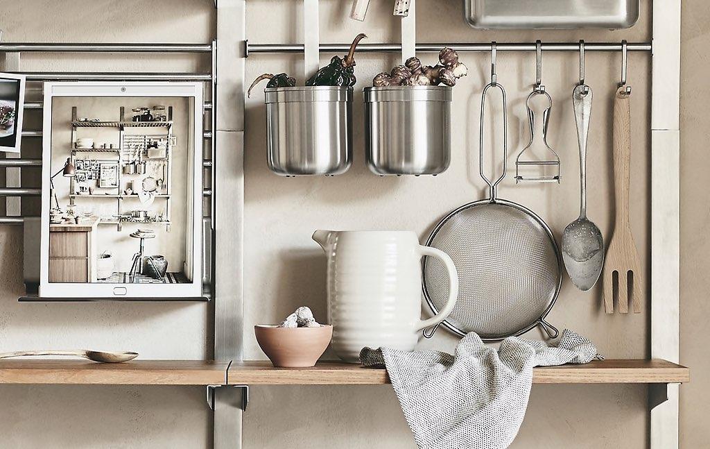 Keukenspullen voor studenten