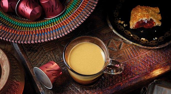 Nespresso Master Origin Colombia
